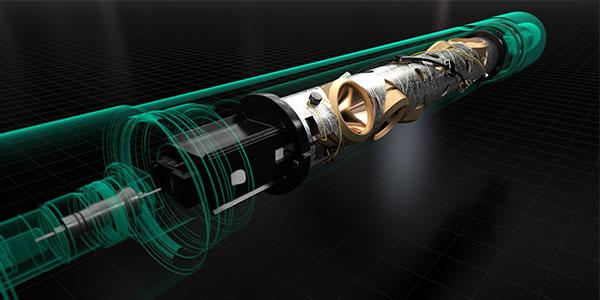 Velocity™模块化射孔系统