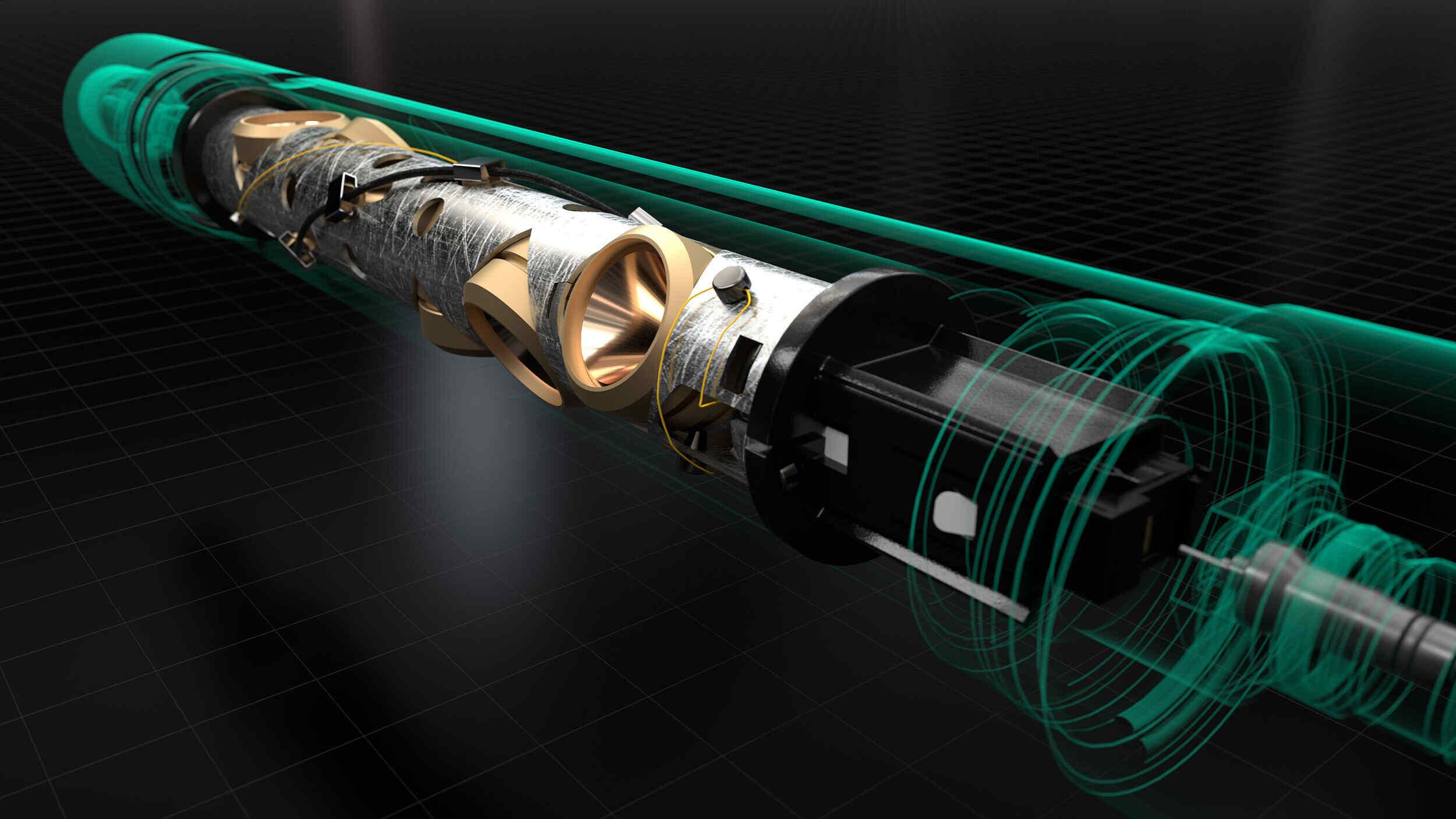 Velocity™ Perforating System
