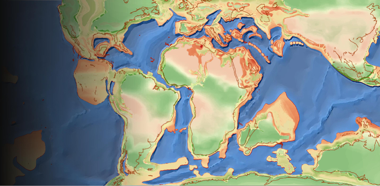 全球和区域筛选