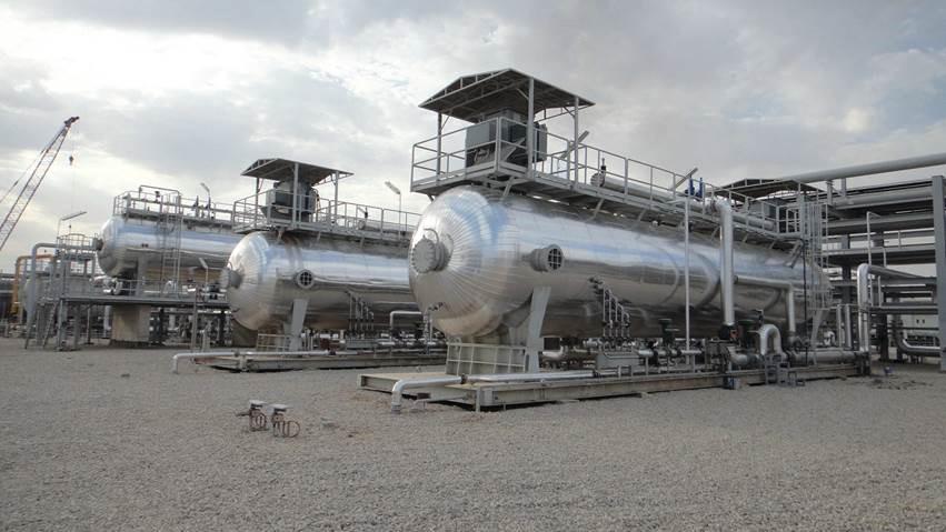 提高原油采收率