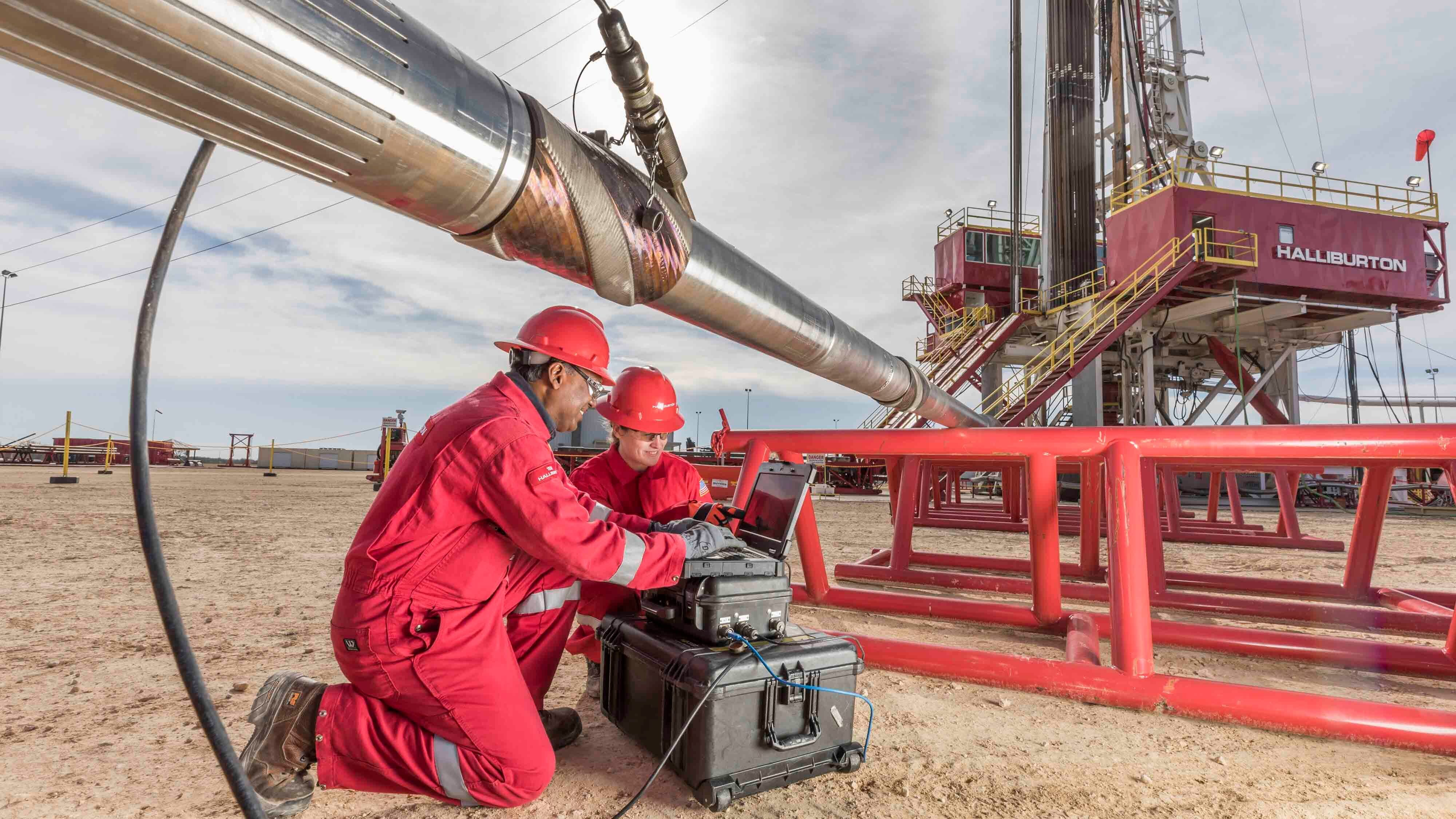 Drilling and Completions Engineering