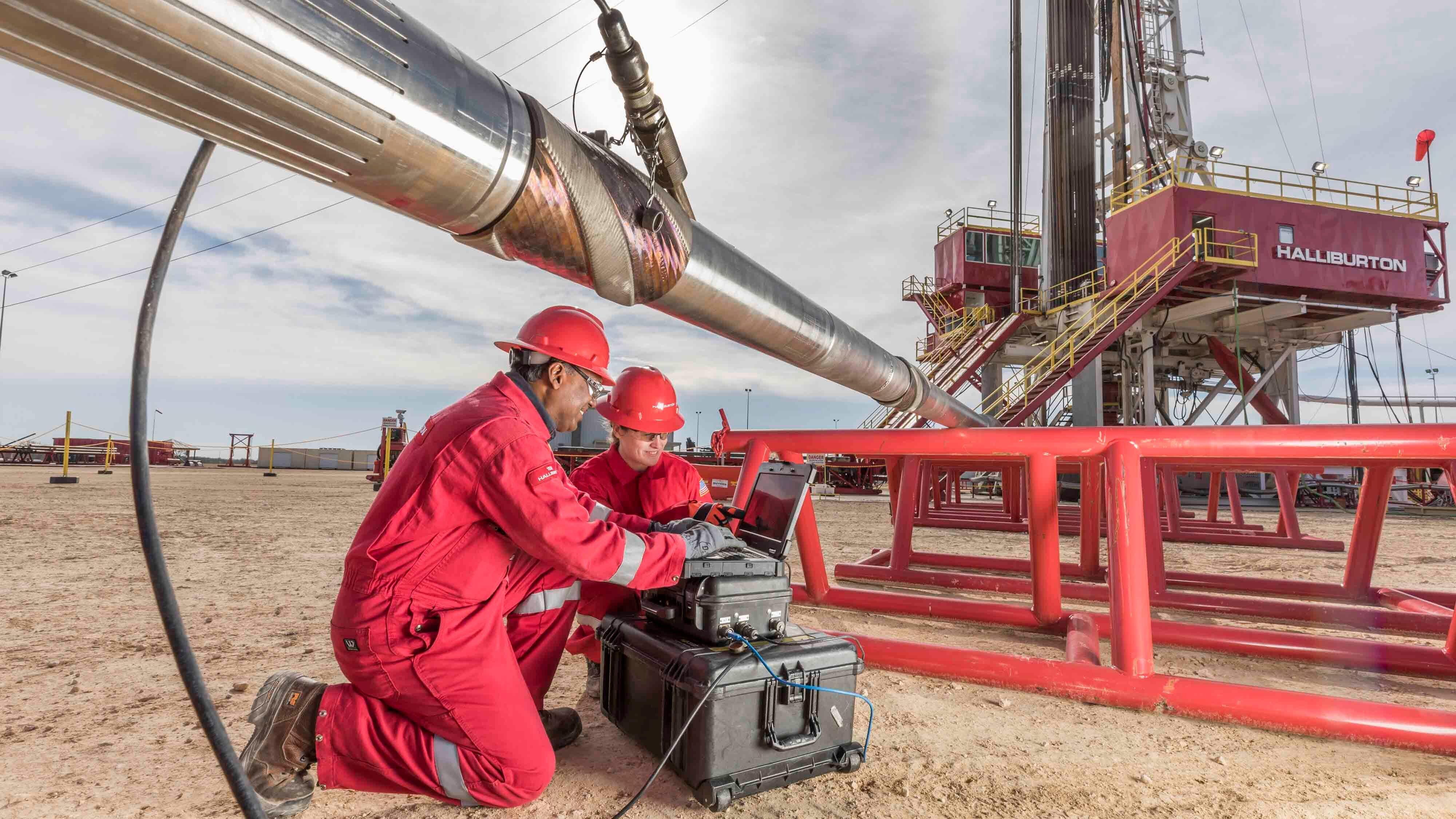 钻井和完井工程