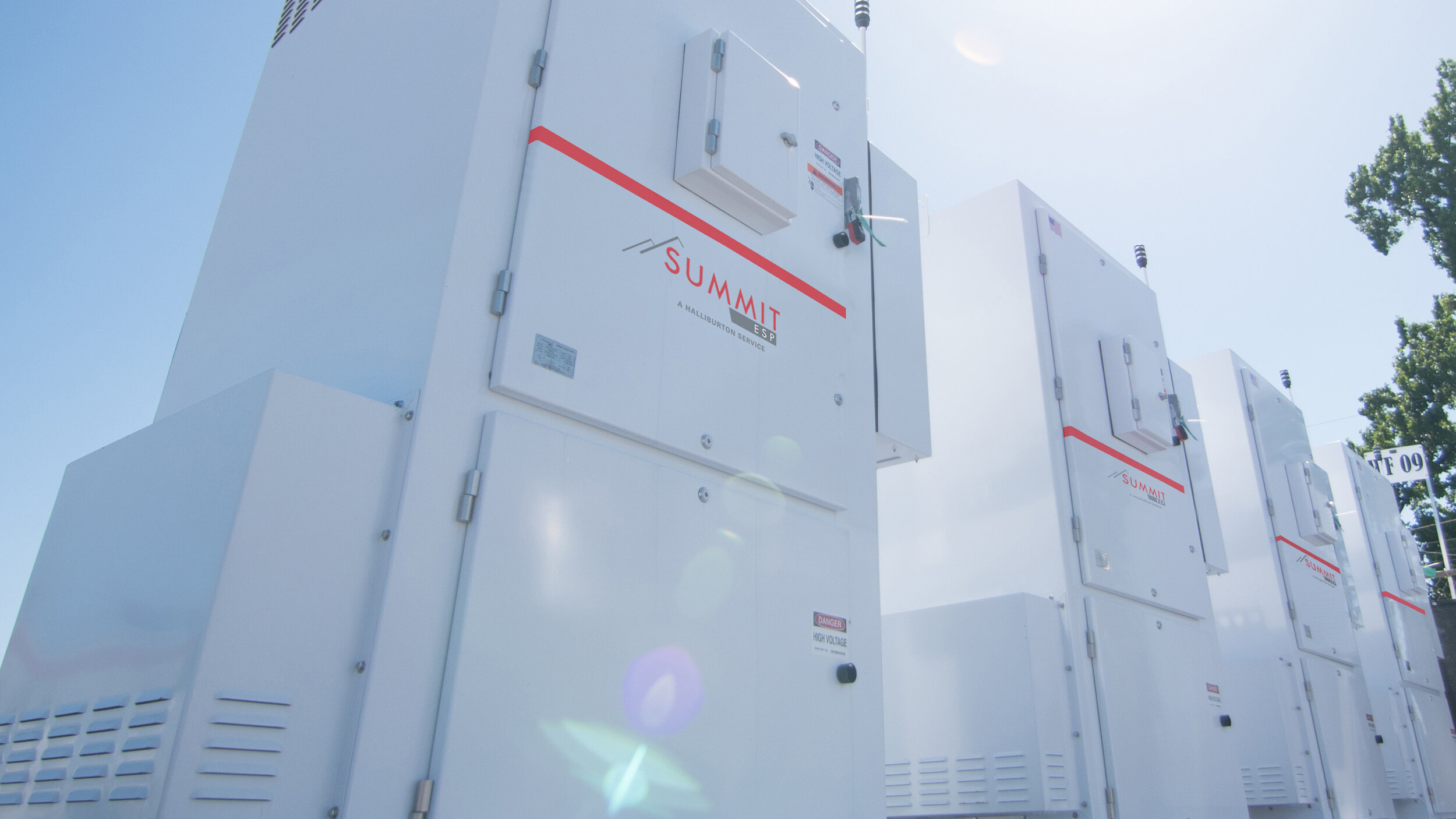 Next-generation technology in variable speed drives