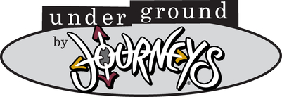 journeys underground logo