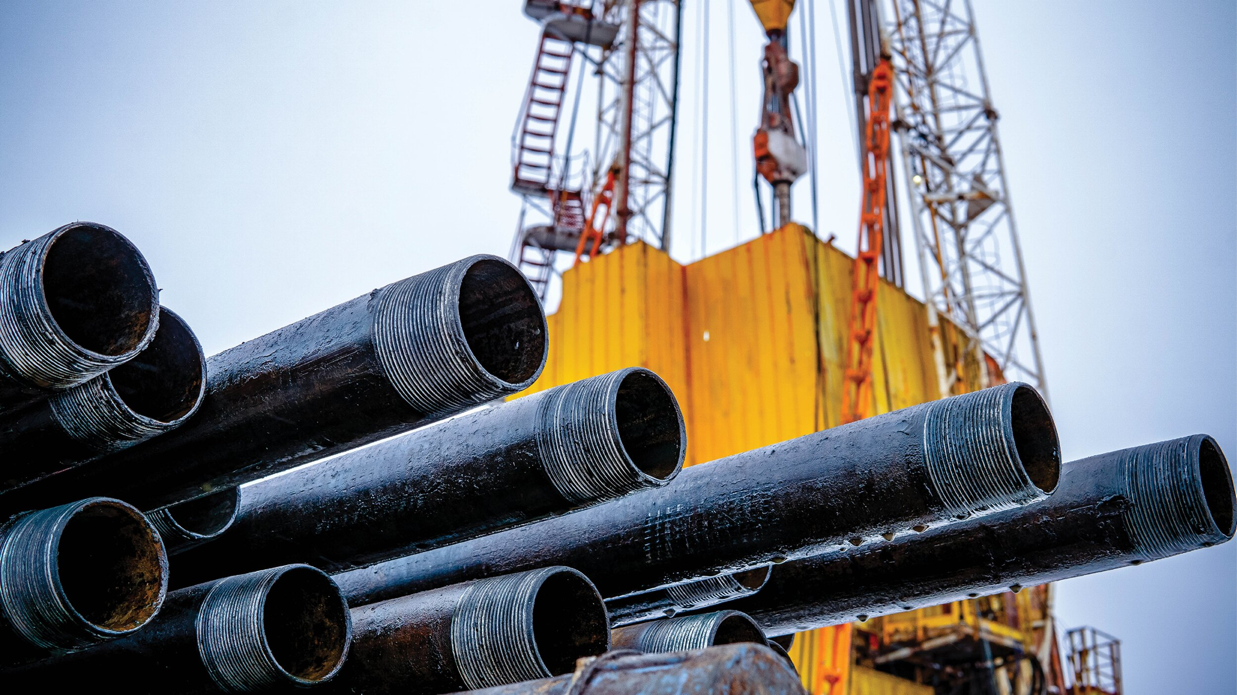 Proven corrosion control for lower costs