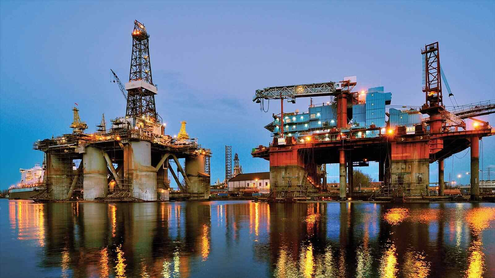 CleanWell® Technology Saves Two Days of Rig Time Offshore