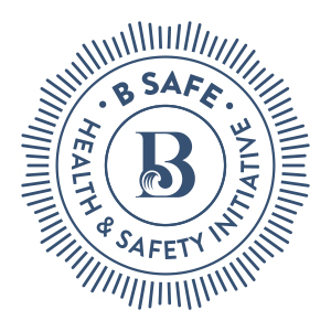 B SAFE - Health & Safety Initiative