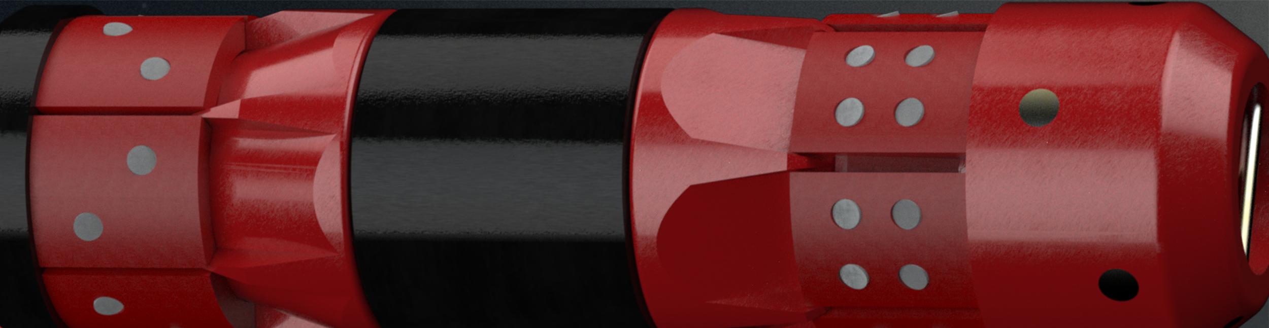 Halliburton Fas Drill® Ultra Frac Plug