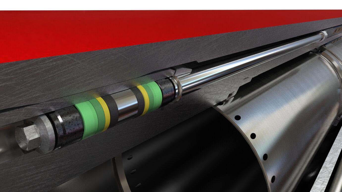 DepthStar®油管可回收安全阀-地面控制领域的革命性概念, 井下安全阀