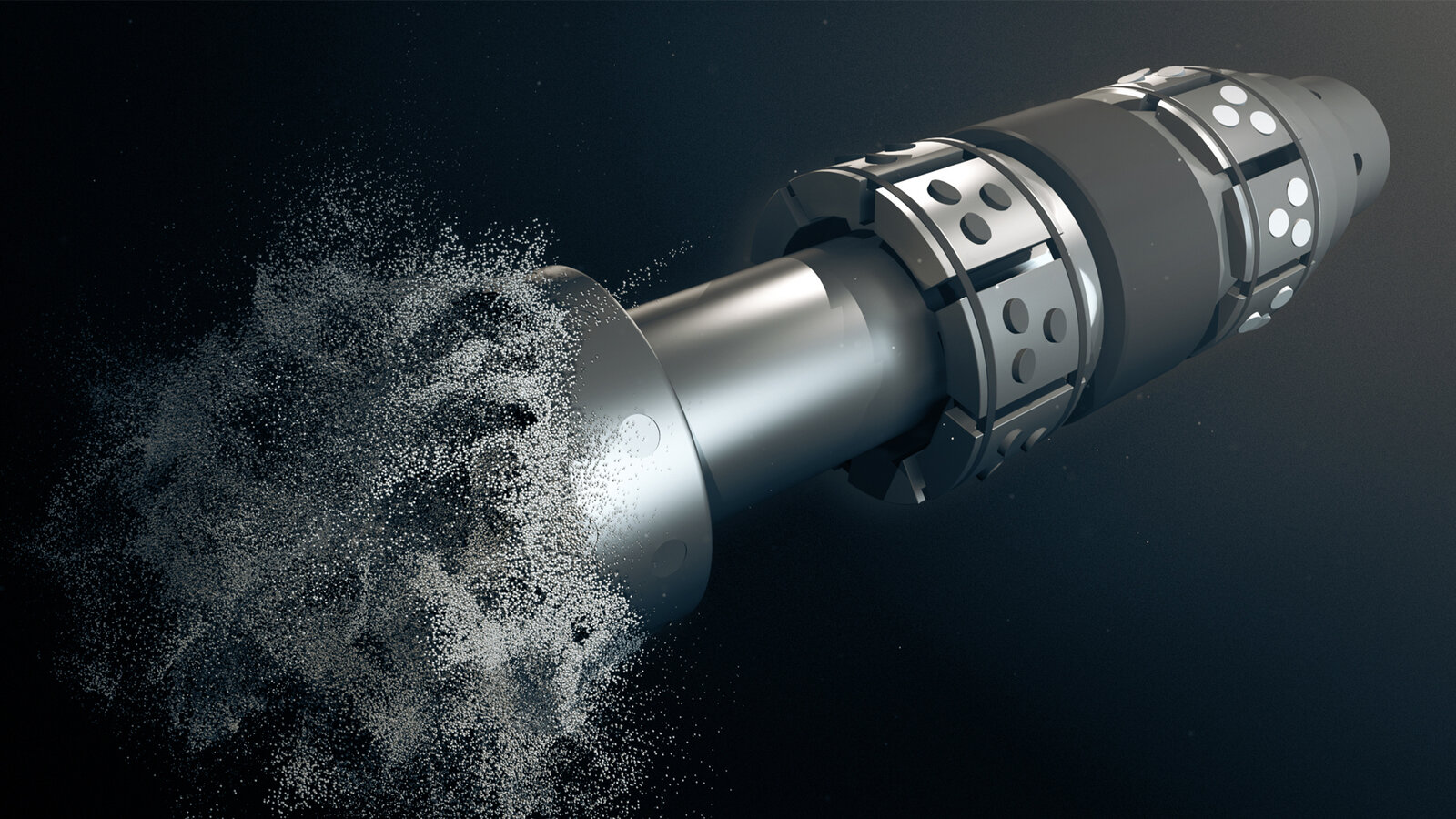 The industry's first fully dissolvable frac plug