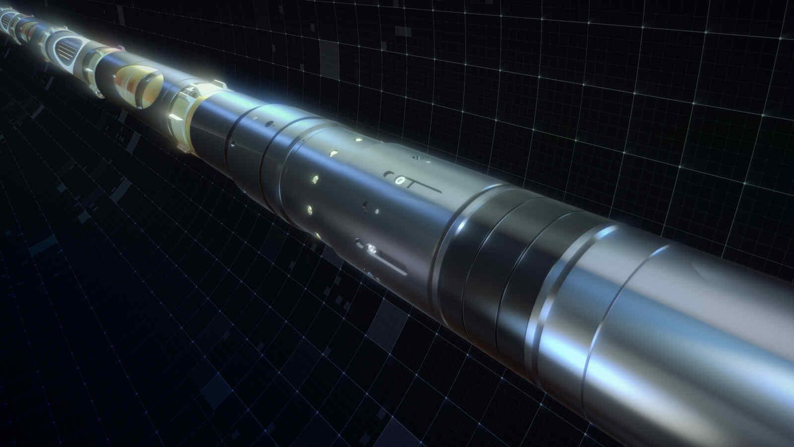 ESTMZ™增强单趟多层完井系统