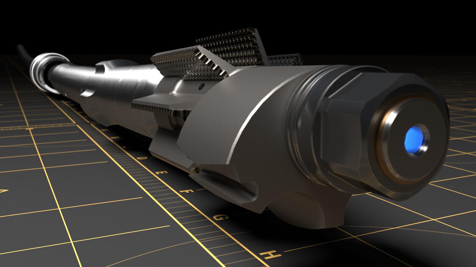 MillRite® Milled Exit Multilateral System Deployment