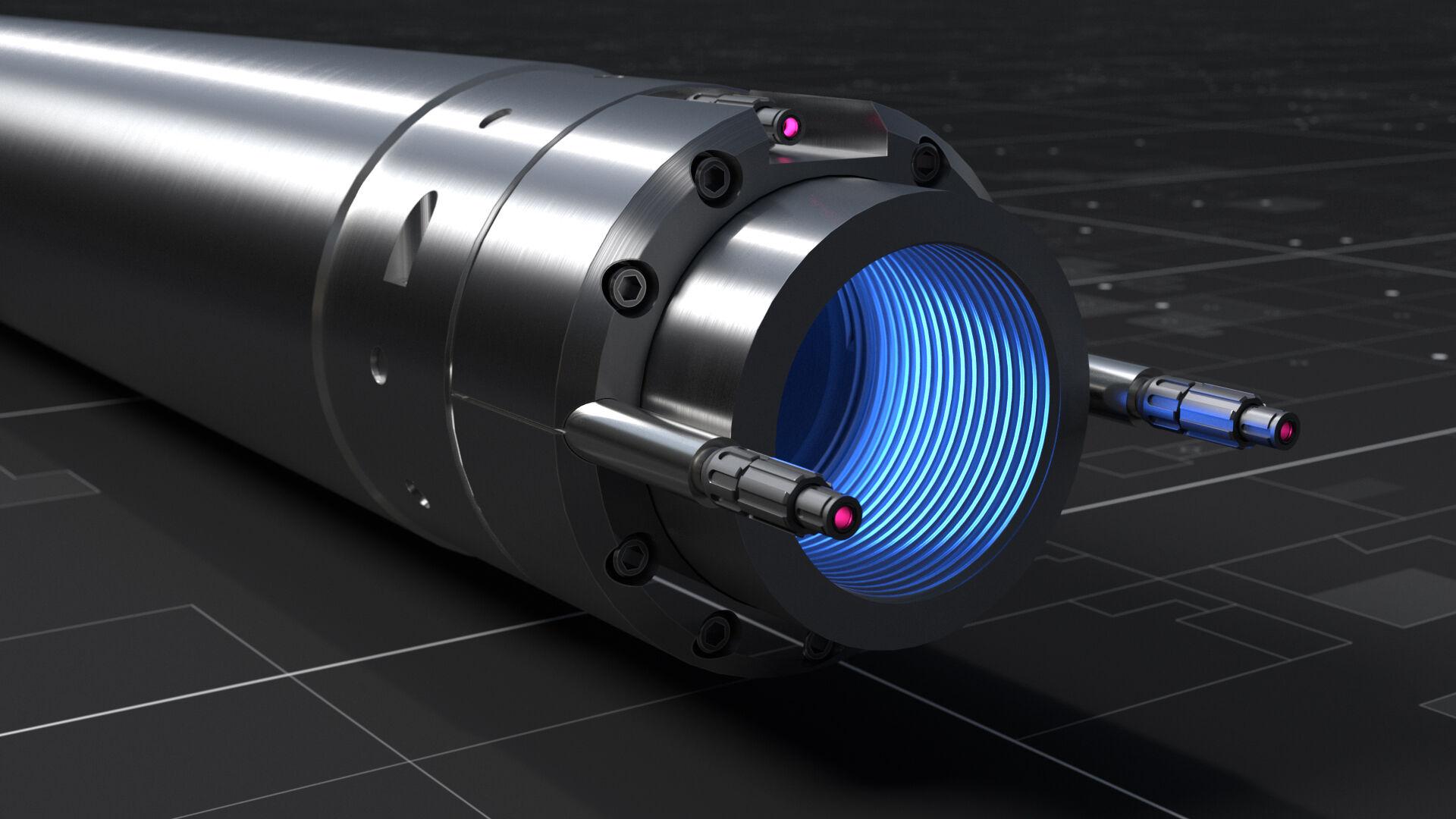 EcoStar电动油管可回收安全阀-通过行业首个水下电动安全阀降低深水资本支出和运营成本