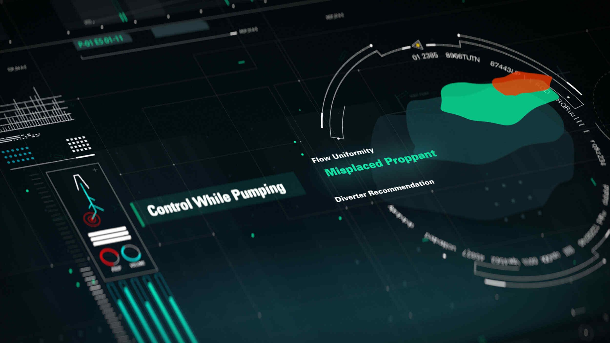 SmartFleet™ Intelligent Fracturing System