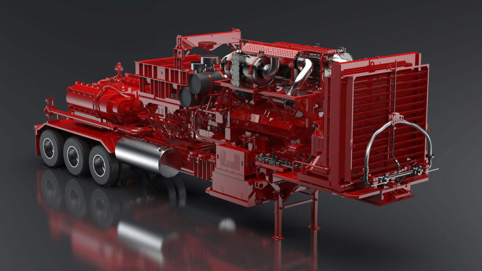 Dual Fuel Systems