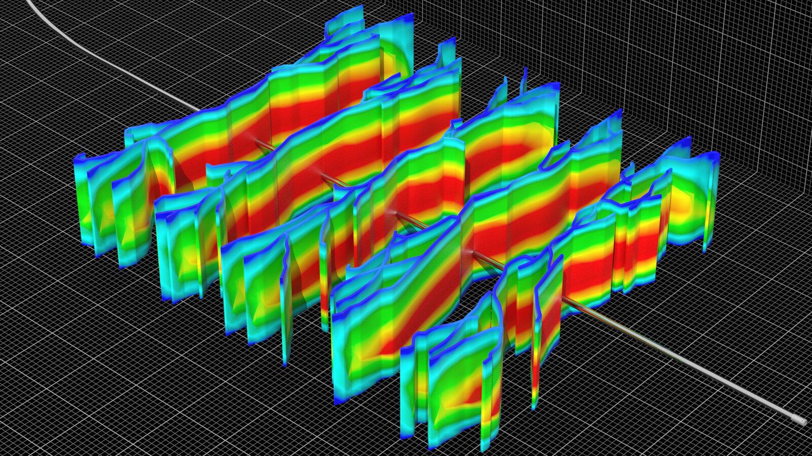 GOHFER® Fracture Modeling Software
