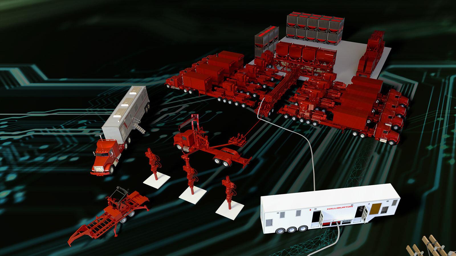 ZEUS™ Electric Pumping Unit