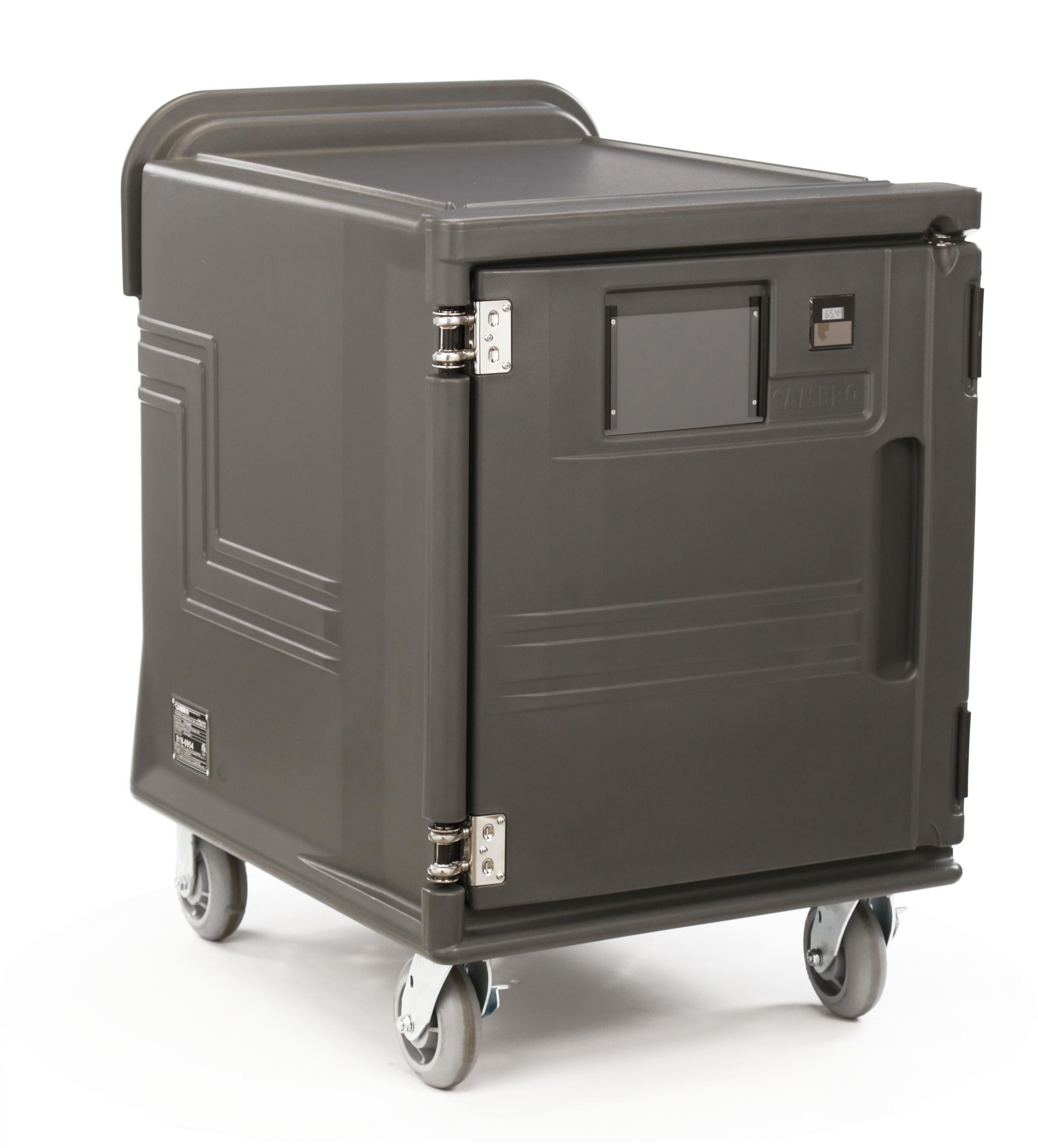 Pro Cart Ultra® - Elektrikli, Kisa Boy - 360 view