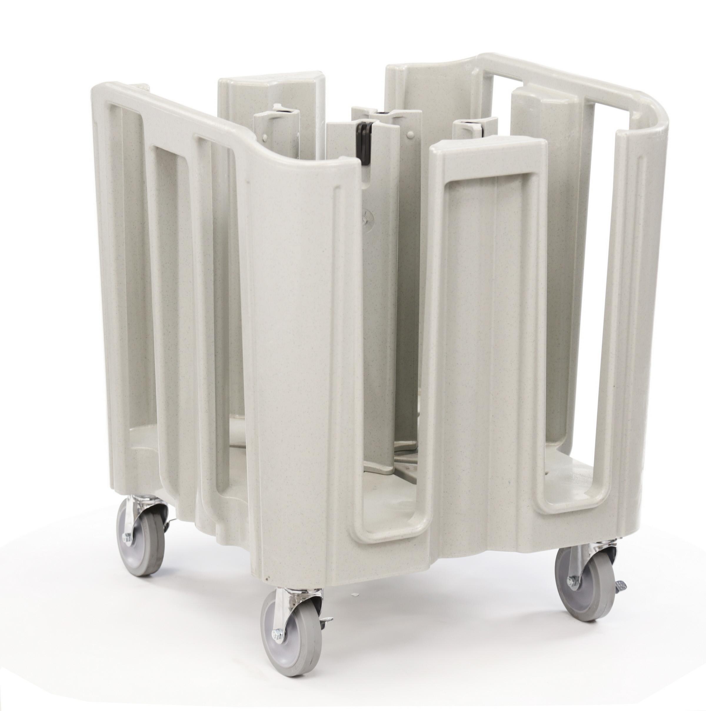 Kompakte Verstellbare Tellerwagen Der S-Serie - 360 view