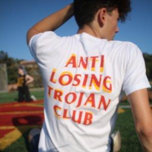 Geistwear clothing brand at USC