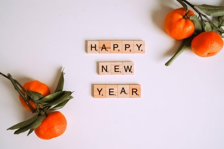 happy new year 2021 new year resolutions