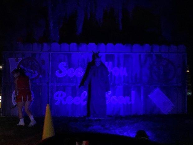 Scream n' Stream media preview
