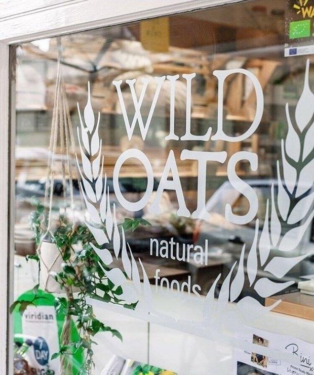 Wild oats bristol