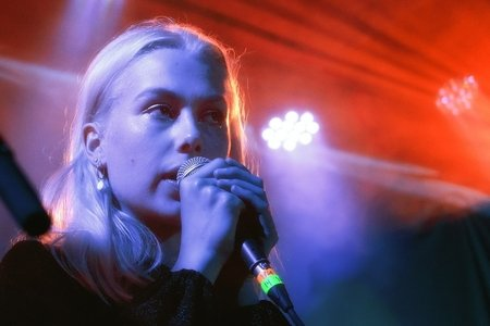 Phoebe Bridgers
