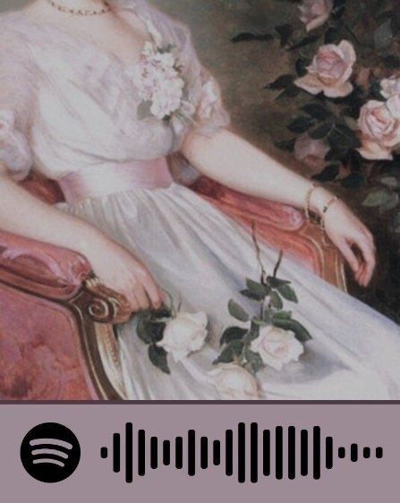 Spotify playlist cover