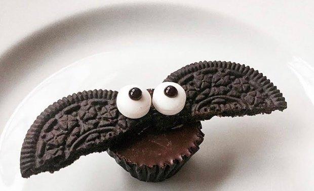 Bat Bite Candy