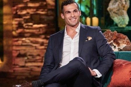 Yosef The Bachelorette