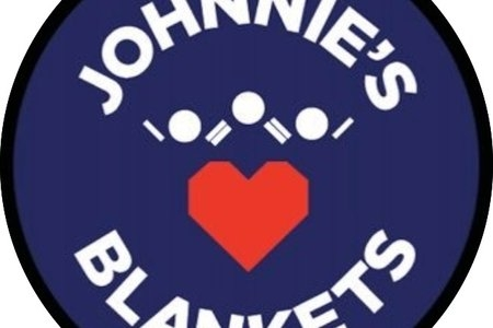 The logo of Johnnie's Blankets