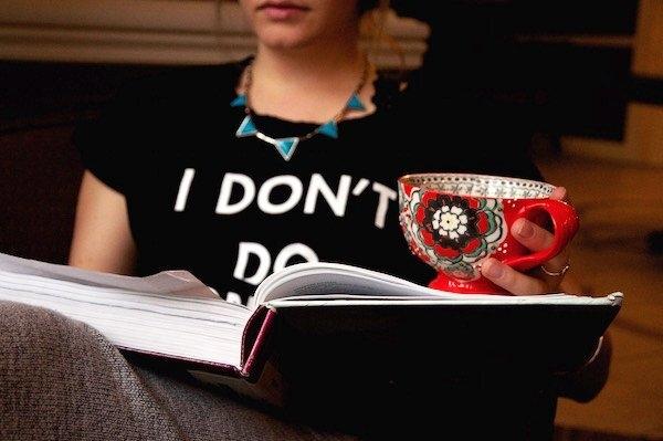 Reading For School