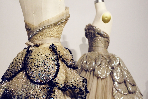 Met Gala Gown