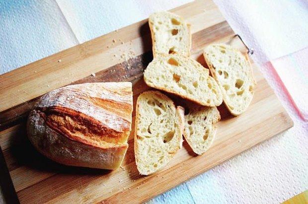 Bread Food Dinner