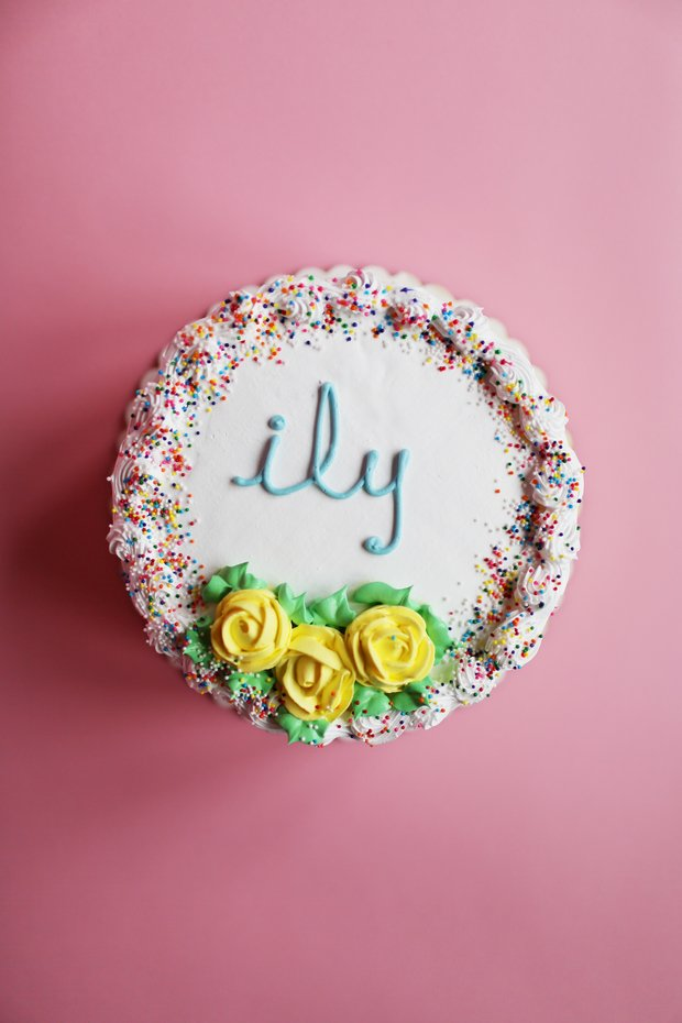 The Lalaily Cake