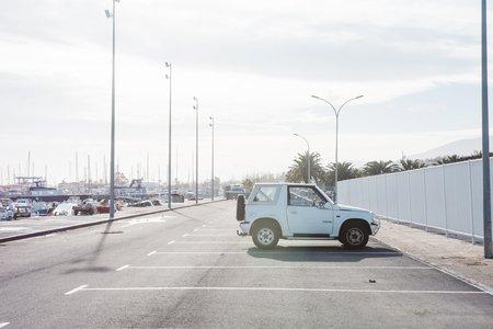 Cameron Smith-Spain Europe Abroad Car Port Boats Palm Trees Sunny .Pdf