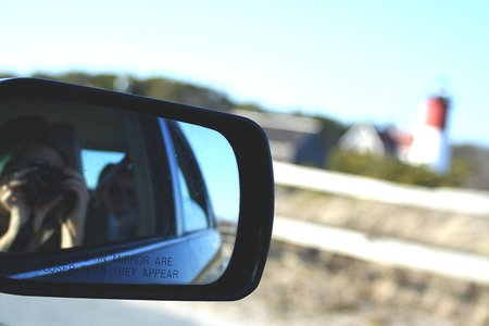 The Lalacar Side Mirror
