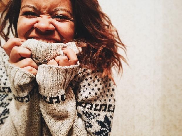 Celina Timmerman-Sweater Weather