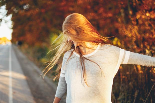 Kayla Bacon-Carefree Fall 1
