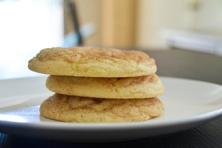 Cookies Snickerdoodle