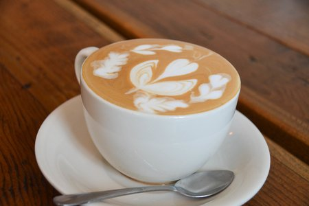 Coffee Latte_Art