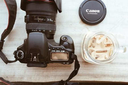 Canon Iced Latte Sightglasscoffee
