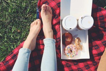 Picnic Donuts