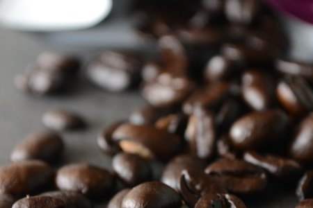 Coffee Beans Bag