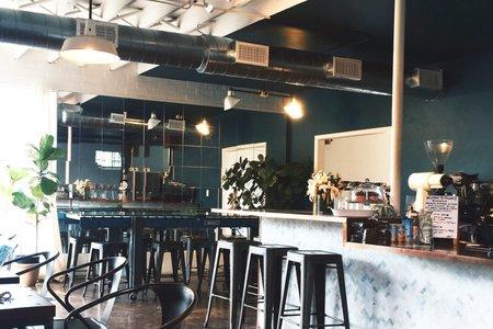 Figure8 Coffee Shop