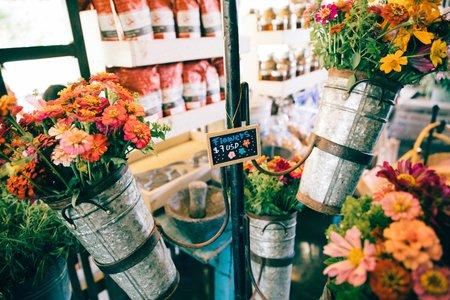 Flowers Florist