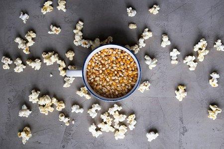 Popcorn Popcorn