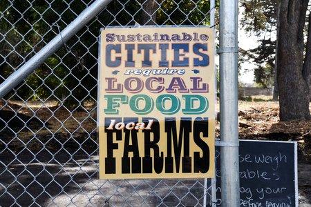Local Farms Food