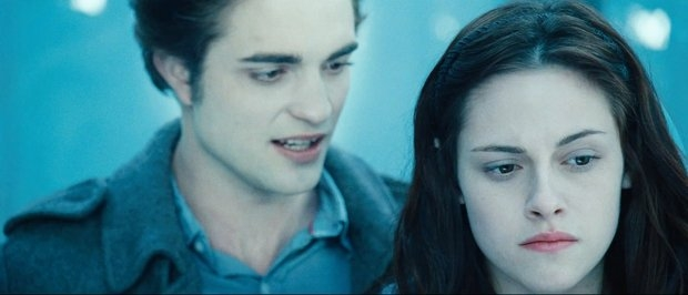 The Twilight Saga Edward and Bella
